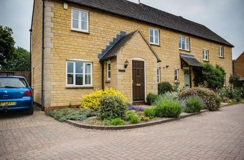 Last Minute Cottages - Gorgeous Moreton In Marsh Cottage S125868