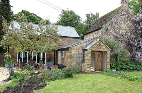 Big Cottages - Delightful Banbury Cottage S125866
