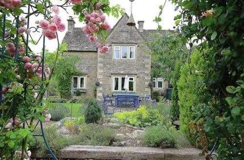 Dog Friendly Cottages - Talbot Cottage