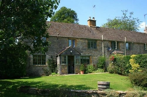 Dog Friendly Cottages - 3 Church Cottages, Notgrove