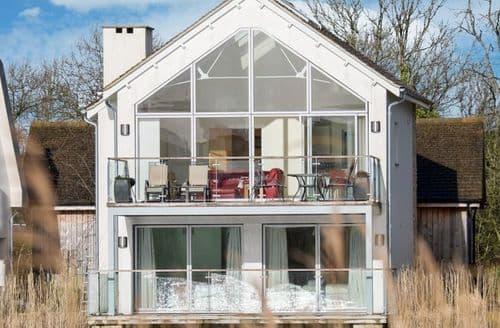 Last Minute Cottages - Mere Six