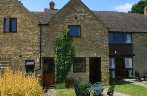 Last Minute Cottages - Evenlode Cottage