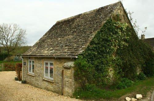 Last Minute Cottages - Wonderful Burford Cottage S125945