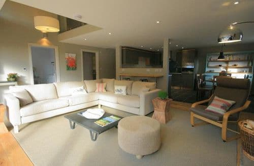 Dog Friendly Cottages - The Grove