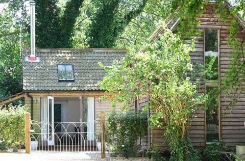Last Minute Cottages - Quaint Faringdon Cottage S125957