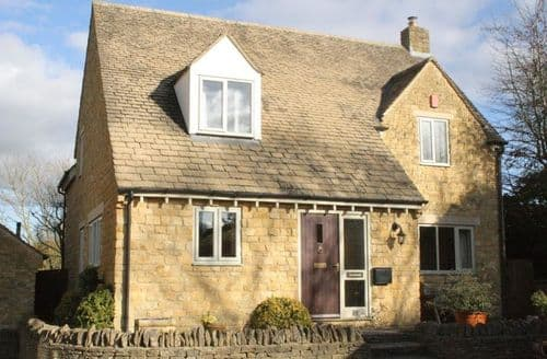 Big Cottages - Exquisite Stow On The Wold Cottage S125964