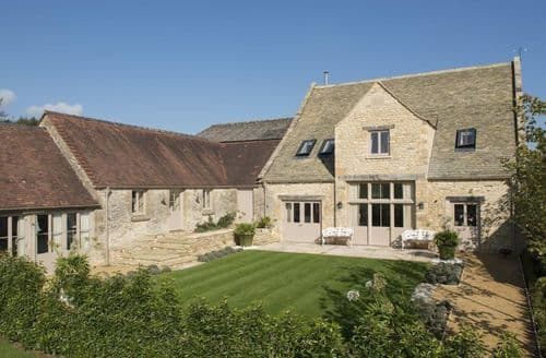 Last Minute Cottages - Superb Northleach Cottage S125968