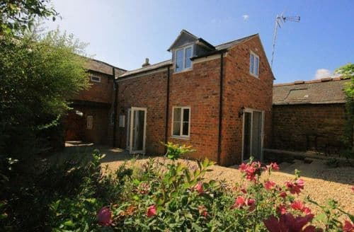 Last Minute Cottages - Stunning Brailes Cottage S125978
