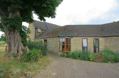 Last Minute Cottages - Exquisite Charlbury Cottage S125982