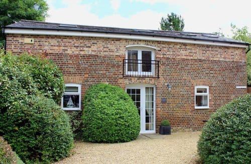 Last Minute Cottages - Gorgeous Salisbury Cottage S123164