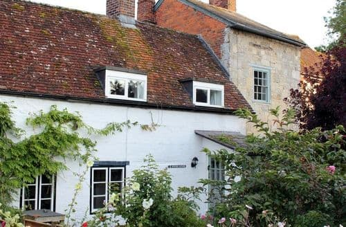 Last Minute Cottages - Beckford Cottage