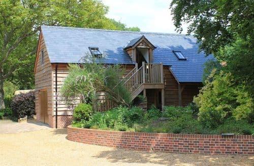 Last Minute Cottages - Avon Turn Barn
