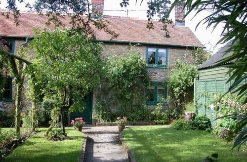 Last Minute Cottages - Abbotts Cottage