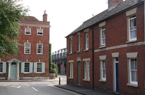 Last Minute Cottages - Beautiful Salisbury Cottage S123192