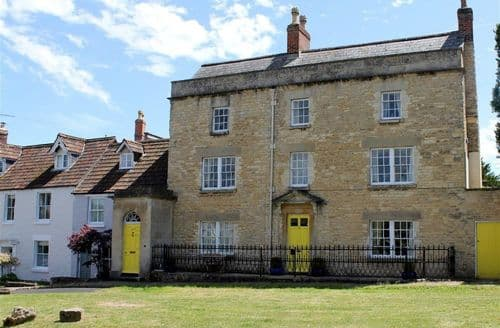 Last Minute Cottages - Inviting Calne Cottage S123191