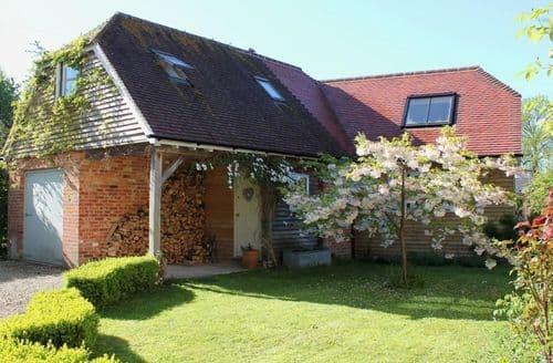 Last Minute Cottages - Exquisite Salisbury Cottage S123200