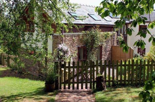 Last Minute Cottages - Stunning Newnham On Severn Cottage S123195