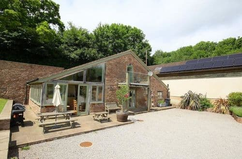 Last Minute Cottages - Exquisite Cinderford Cottage S123202