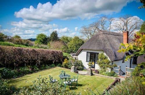 Last Minute Cottages - Excellent Warminster Cottage S123198