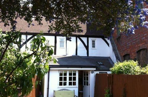 Last Minute Cottages - Stunning Salisbury Cottage S123228