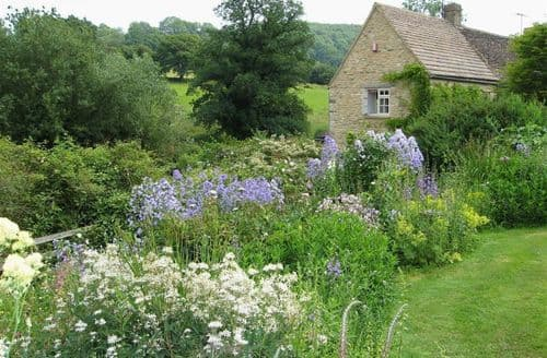 Dog Friendly Cottages - Neathwood Cottage