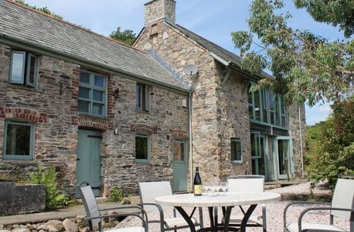 Last Minute Cottages - Superb Ivybridge Cottage S123234