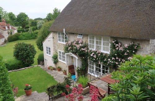 Last Minute Cottages - Splendid Salisbury Cottage S123235