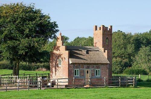 Last Minute Cottages - Wonderful Cheswardine Cottage S123239