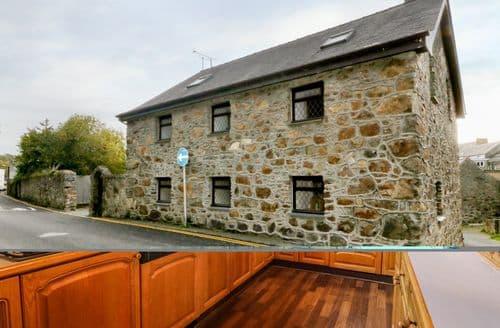 Last Minute Cottages - Tasteful Pwllheli Cottage S123031