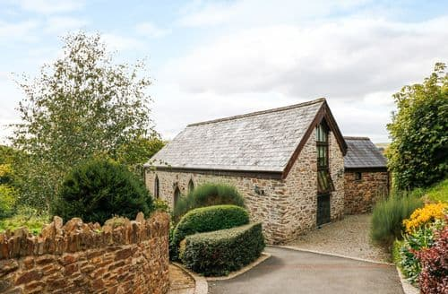 Last Minute Cottages - Frogwell Chapel