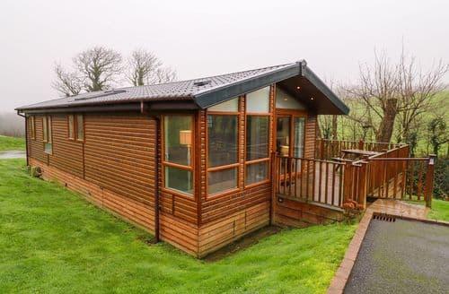 Last Minute Cottages - Lodge 26