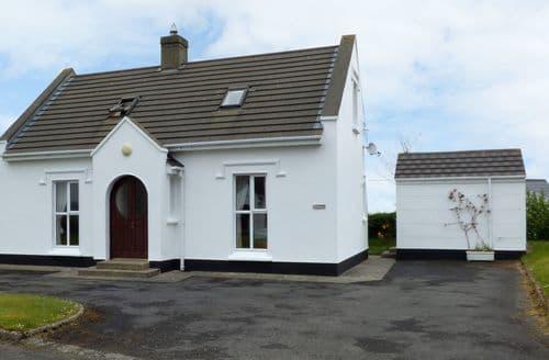 Last Minute Cottages - Tasteful Letterkenny Cottage S113987