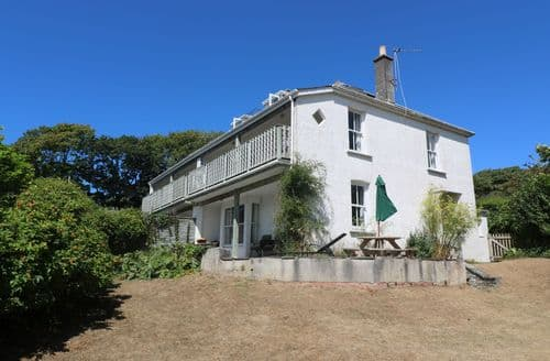Last Minute Cottages - Exquisite Cornwall Cottage S120598