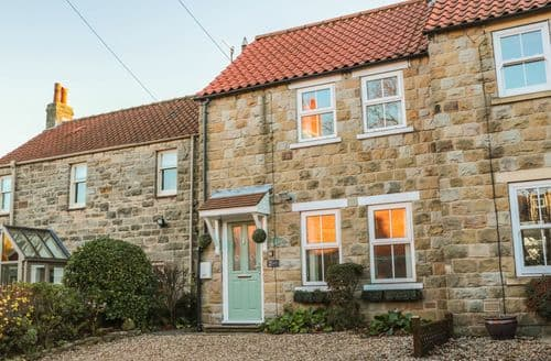 Last Minute Cottages - Captivating Sleights Cottage S114254