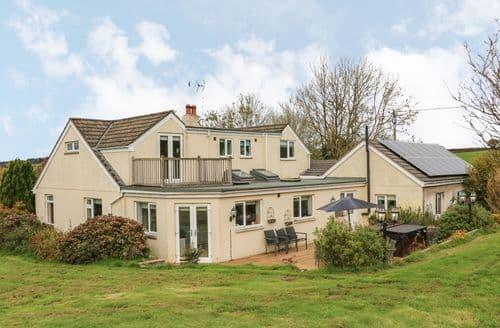 Big Cottages - Barton View