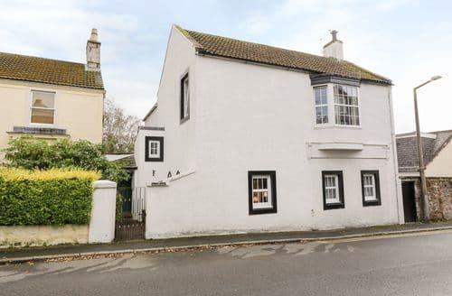 Last Minute Cottages - Splendid Dumfries Cottage S123847