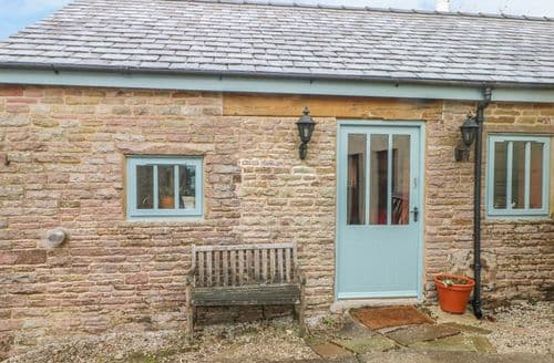 Last Minute Cottages - Chambers Pig Cotes