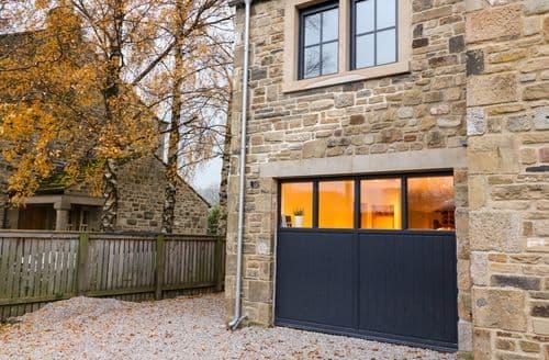Last Minute Cottages - Wonderful Gargrave Cottage S125556