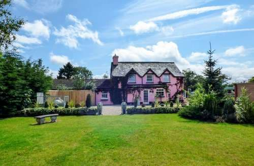 Last Minute Cottages - Tasteful Crossgates Cottage S125069