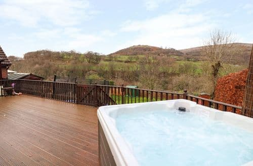 Last Minute Cottages - Superb Llangollen Cottage S128437