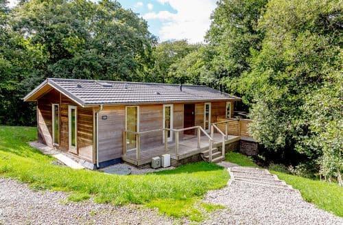 Last Minute Cottages - Luxury Lanreath Cottage S122957