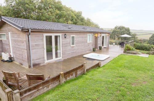 Last Minute Cottages - Wonderful Lanreath Cottage S122976