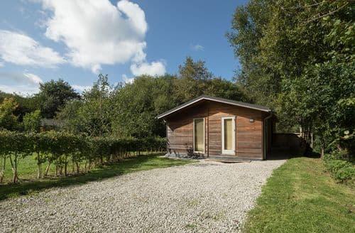 Last Minute Cottages - Captivating Lanreath Cottage S122953