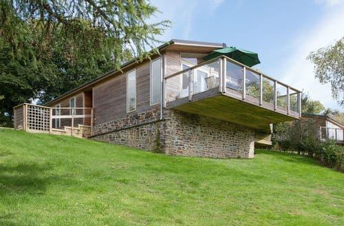 Last Minute Cottages - Stunning Lanreath Cottage S122983