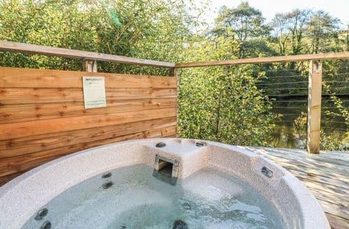 Last Minute Cottages - Stunning Lanreath Cottage S122975