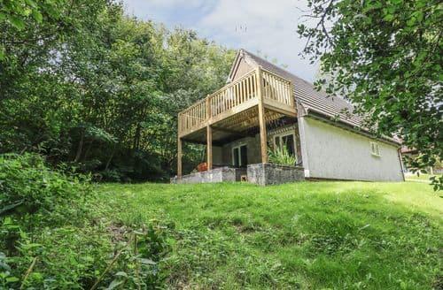 Last Minute Cottages - Stunning Gunnislake Cottage S122329