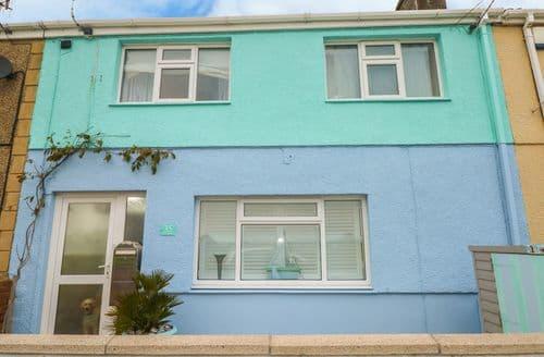 Last Minute Cottages - 35 Seaview Terrace