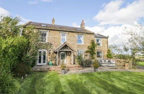 Last Minute Cottages - Inviting Otley Cottage S122490