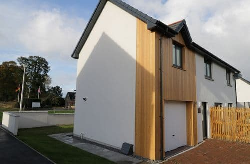 Last Minute Cottages - Beautiful Forres Cottage S124718