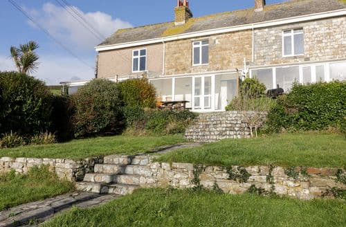 Last Minute Cottages - Tasteful Torpoint Cottage S128713